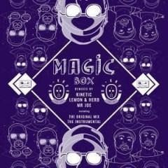 Da Kruk - Magic (Lemon & Herb  Dubstrumental)